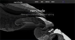 Preview of nemitode.net